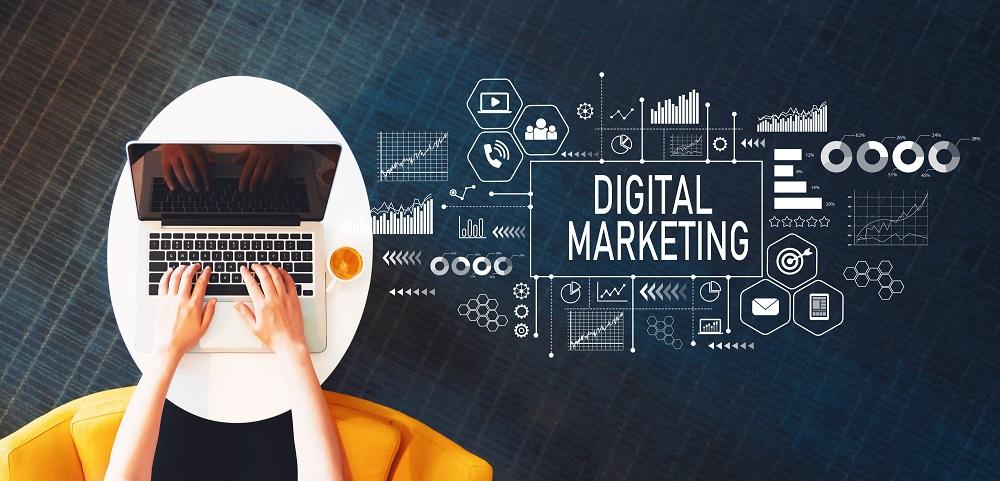 Abdul Rimaaz good results in digital marketing