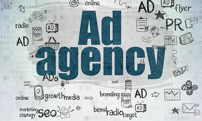 online advertising agency