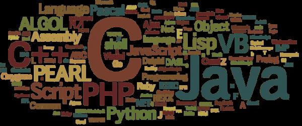 Abdul Rimaaz programming-languages